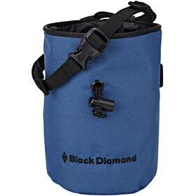 Black Diamond Mojo Chalk & Boulder Bags M/L blue